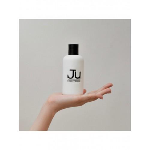 """Кондиционер для волос и экстрактом красной водоросли и провитамином B5, 250 мл """"Ju"""""""