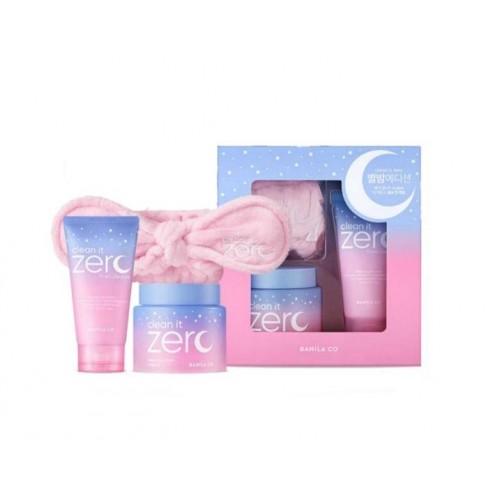 "Набор Clean It Zero Cleansing Balm Original Starry Night Edition Special Set""Banila Co"""