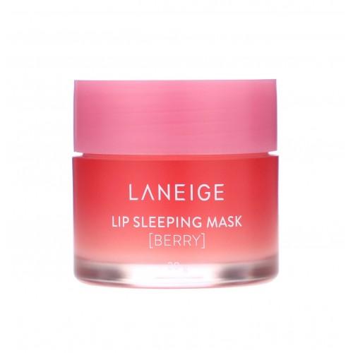 "Ночная восстанавливающая маска для губ Laneige Lip Sleeping Mask Berry 20 мл ""Laneige"""