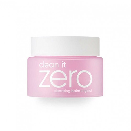 "Очищающий крем бальзам для снятия макияжа Clean it Zero 100 мл ""Banila Co"""
