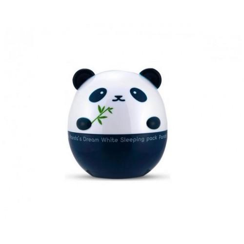 """Ночная маска для лица Panda's Dream White Sleeping Pack, 50 г """"Tony Moly"""""""