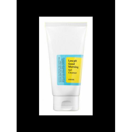 """Гель-пенка для проблемной кожи с ВНА-кислотами 150ml Low pH goodmorning Gel Cleanser """"COSRX"""""""
