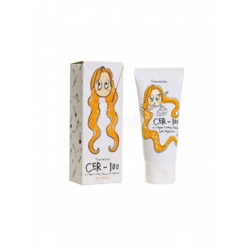 """Восстанавливающая эссенция для волос с коллагеном и протеинами, 50 мл """"Elizavecca"""""""