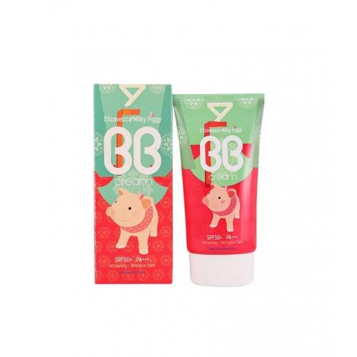 "BB крем Milky Piggy BB Cream SPF50+ PA+++ 50мл ""Elizavecca"""