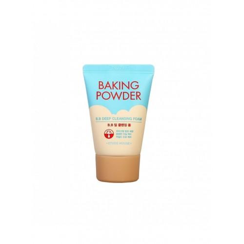 "Пенка Baking Powder BB Cleansing Foam 30 мл ""Etude House"""