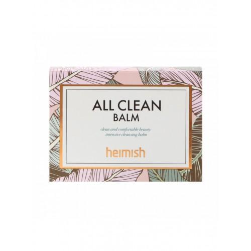 "Очичающий бальзам для снятия макияжа All Clean Balm ""Heimish"""