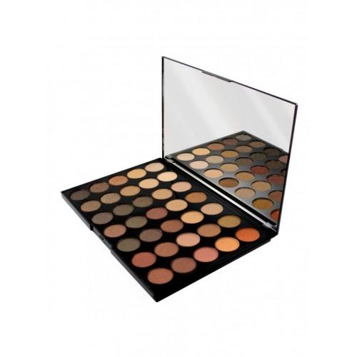 "Палетка теней Pro HD Palette Amplified 35 - Direction ""Makeup Revolution"""