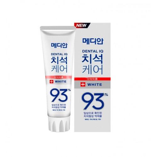 "Зубная паста Amore Pacific Dental IQ 93% WHITE ""Median"""