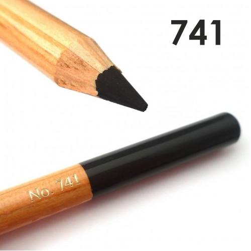 """Профессиональный контурный карандаш для бровей (Чехия)  741 """"MISS TAIS"""""""