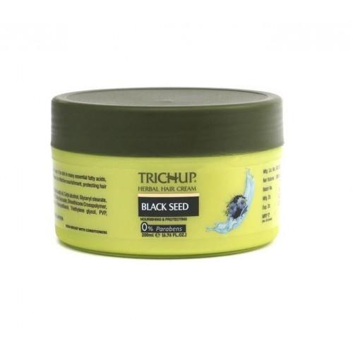 """Маска для волос с черным тмином Black Seed, 200мл """"Trichup"""""""