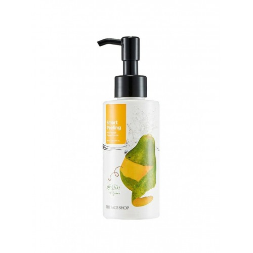 """Пилинг Smart Mild Papaya Peeling с экстрактом папайи 150 мл """"The Face Shop"""""""