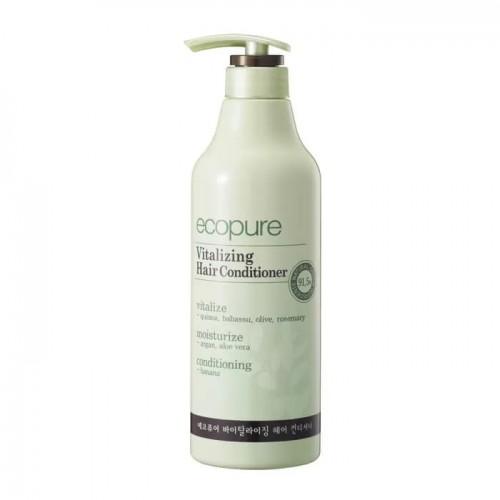 "Кондиционер для волос Vitalizing Hair Conditioner 700 мл ""Ecopure"""